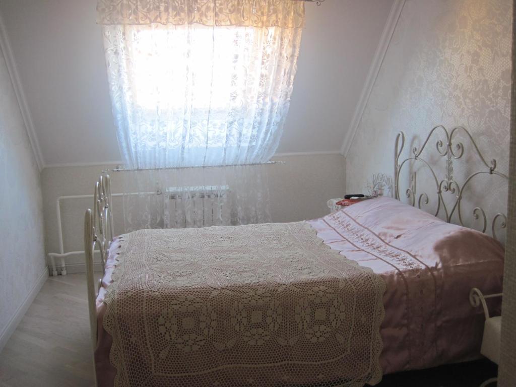 Семейный отель Новая Опалиха, Красногорск