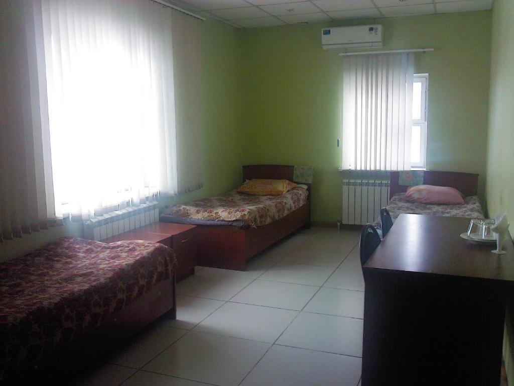 Мотель У Виктора, Амерево