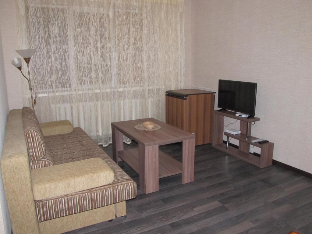 Апартаменты Машерова 70, Брест, Беларусь