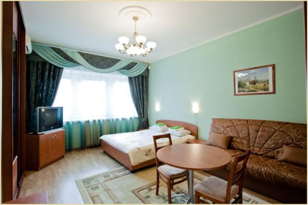 Мини-отель На Белорусской, Москва