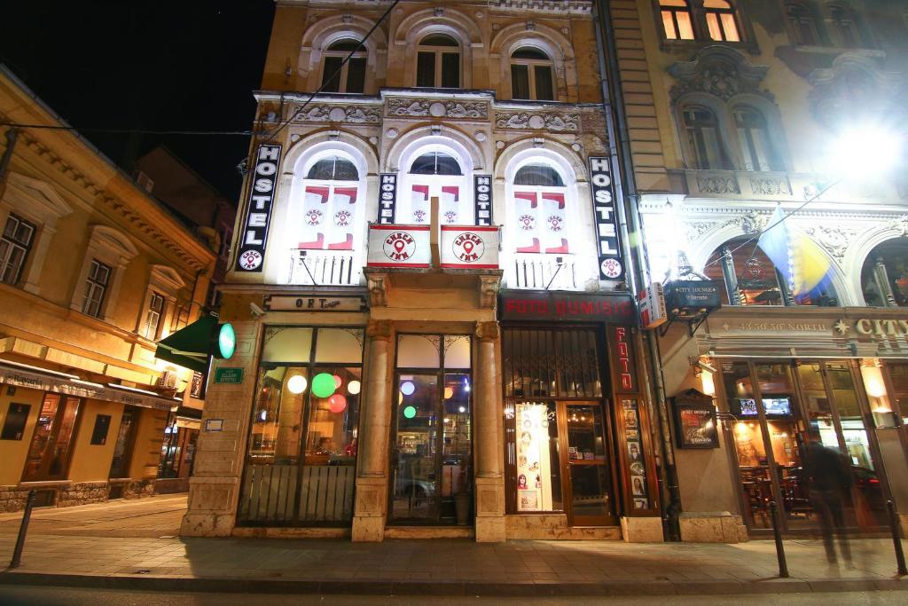 Hostel Check Inn, Сараево, Босния и Герцеговина