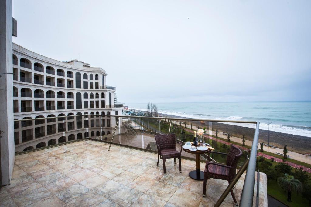 Отель Коллизеум Марина