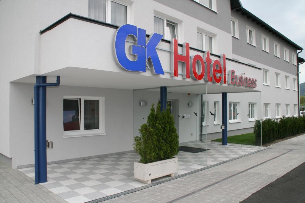 G&K Hotel, Вена, Австрия