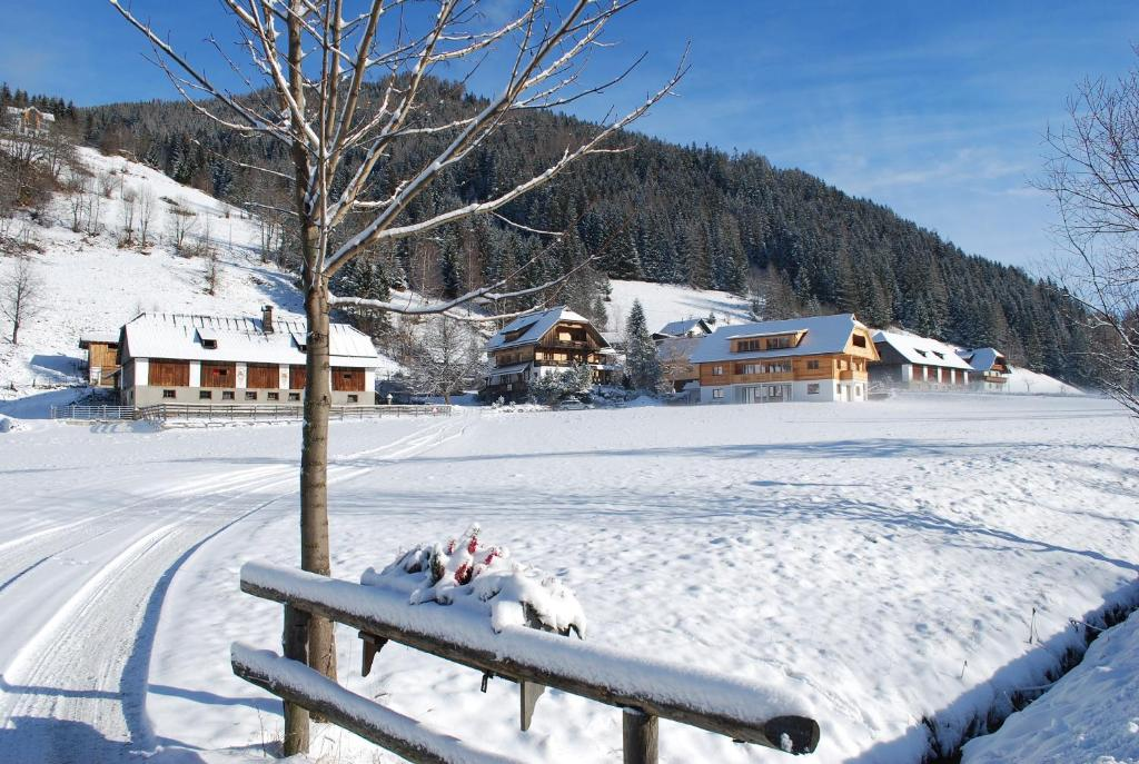 Biohof Seidl, Бад-Клайнкирхайм, Австрия