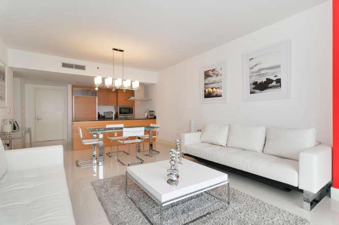 one bedroom apartment in miami brickel 3306