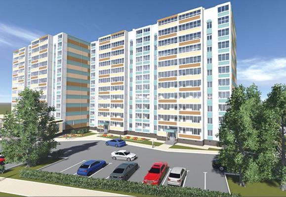 Апартаменты Семь Звезд, Елабуга