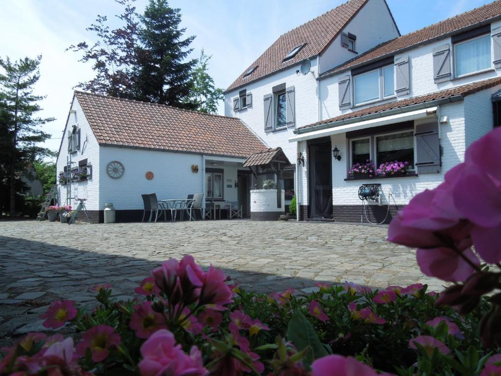 B&B De Kroonhoeve, Хасселт, Бельгия