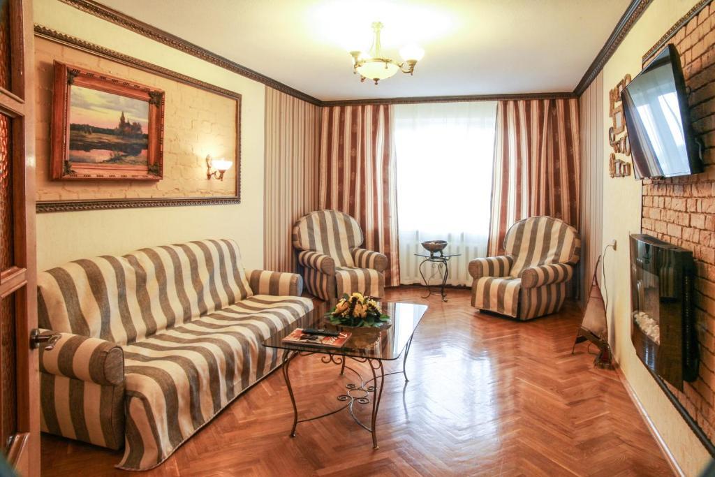 Апартаменты SunHouse, Киев, Украина