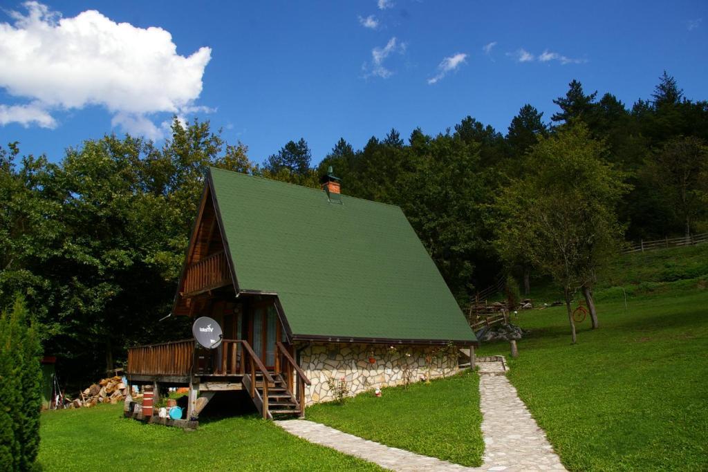 Guest House Radovic, Вишеград, Босния и Герцеговина