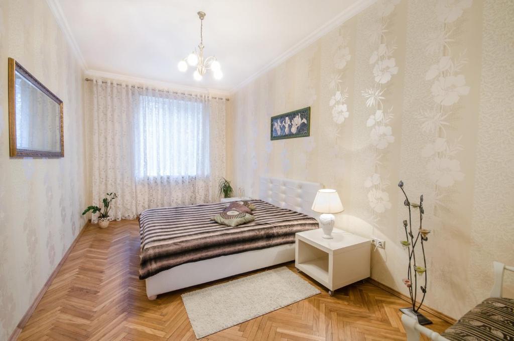 Molnar Apartments Kupaly 11, Минск, Беларусь