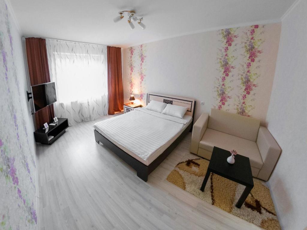 Апартаменты PaulMarie на Заслонова 70, Солигорск, Беларусь