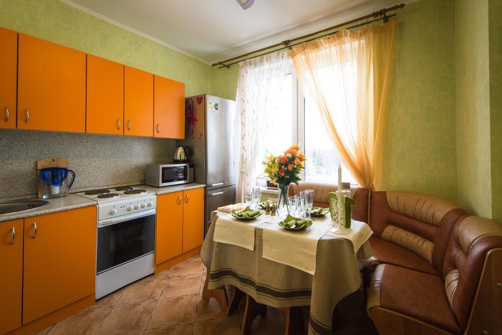 Апартаменты Изумрудные Холмы 2, Красногорск