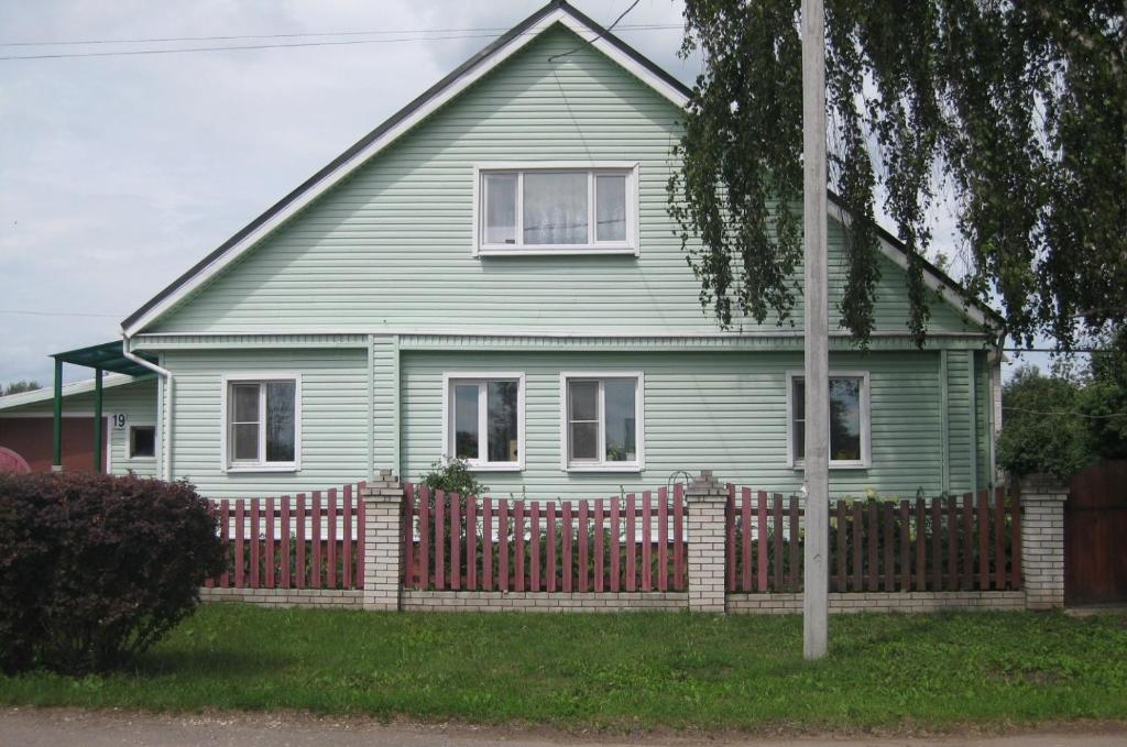 Гостиный дом Уют на Мира, Суздаль