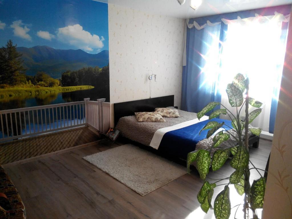 Апартаменты Шафарнянская, Минск, Беларусь