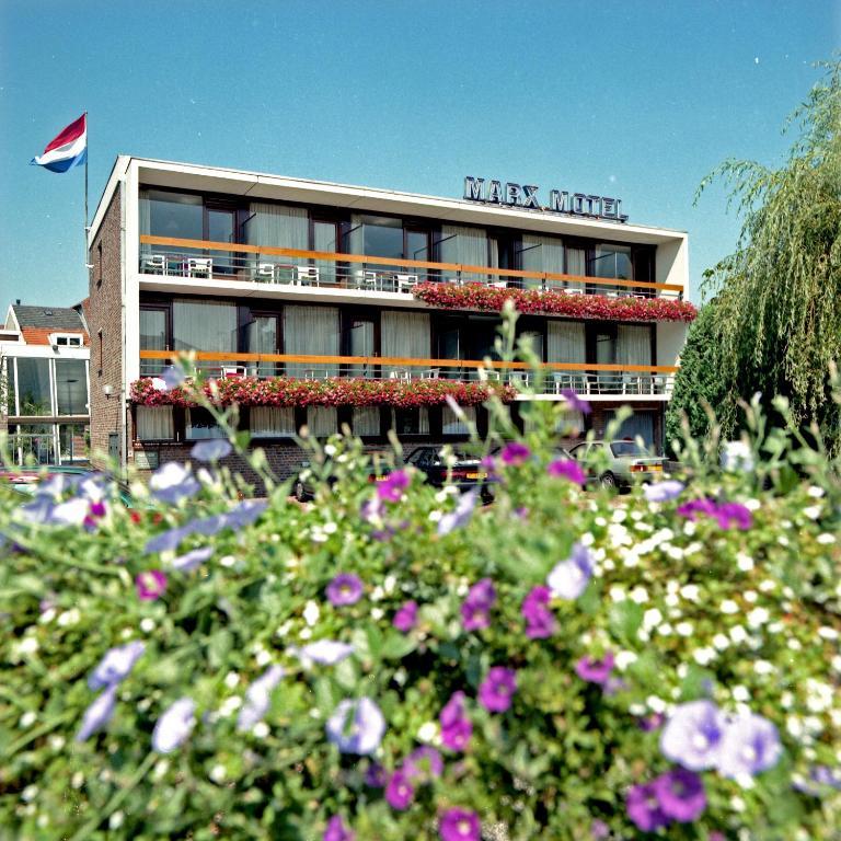 Marx Motel, Валкенбург, Нидерланды