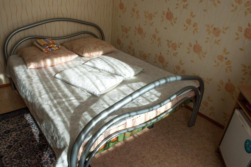Мини-гостиница Аригус, Нерюнгри