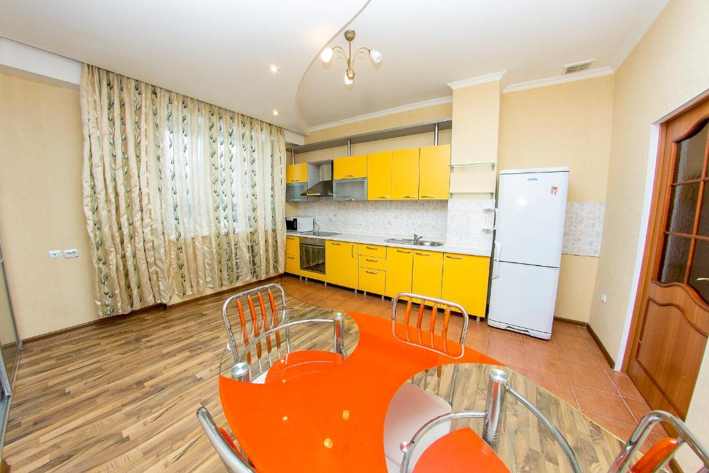 Апартаменты ZhK Nursae, Астана, Казахстан