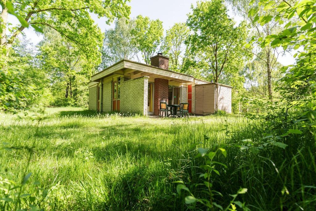 Center Parcs Limburgse Peel Limburg-Brabant