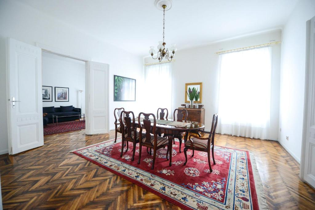 Apartment Sokolovica, Сараево, Босния и Герцеговина
