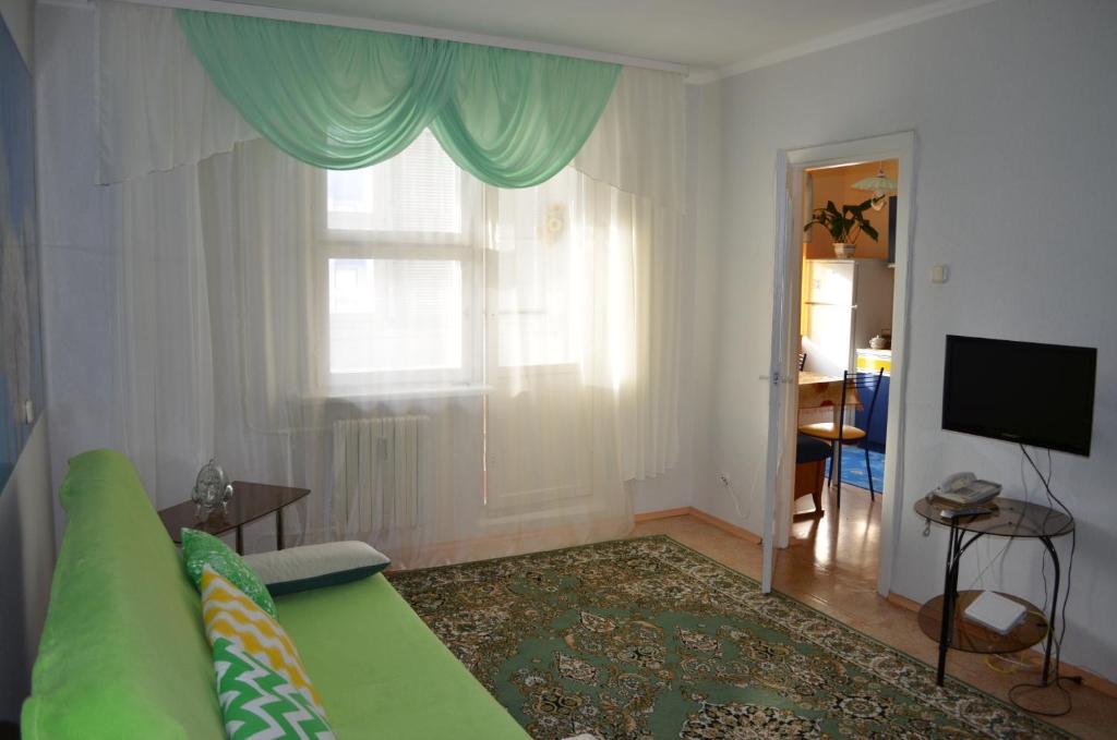 Апартаменты Гурского 35, Минск, Беларусь