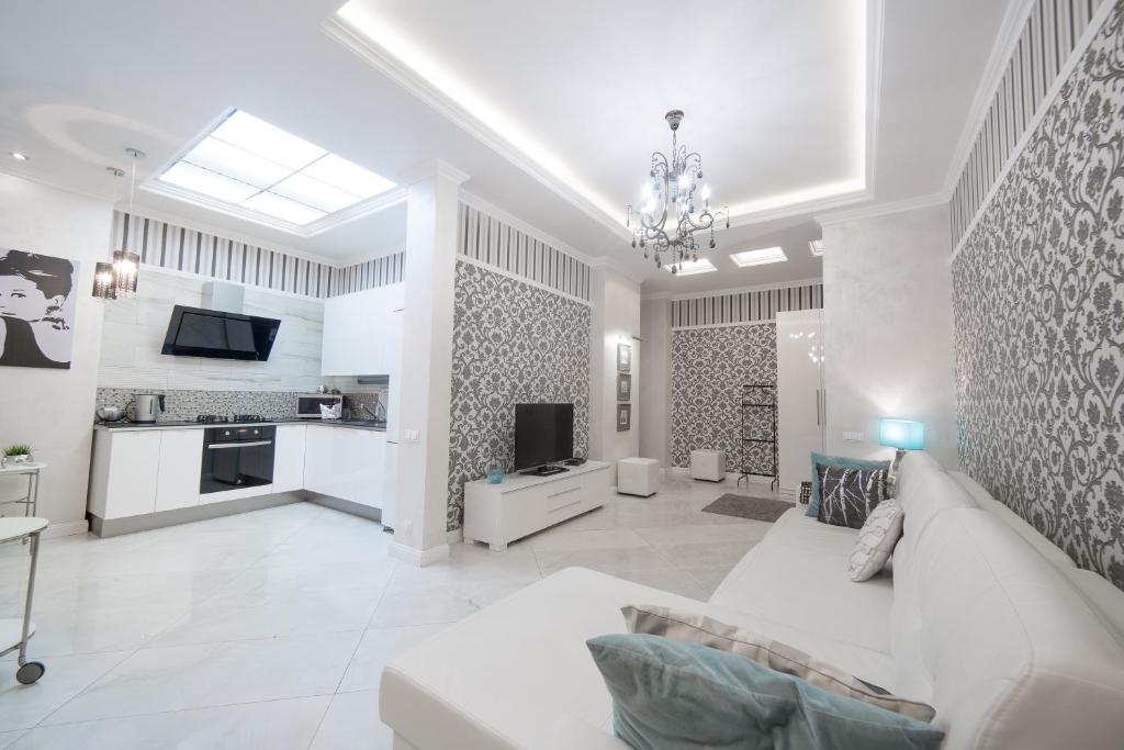 Royal Apartments Minsk, Минск, Беларусь