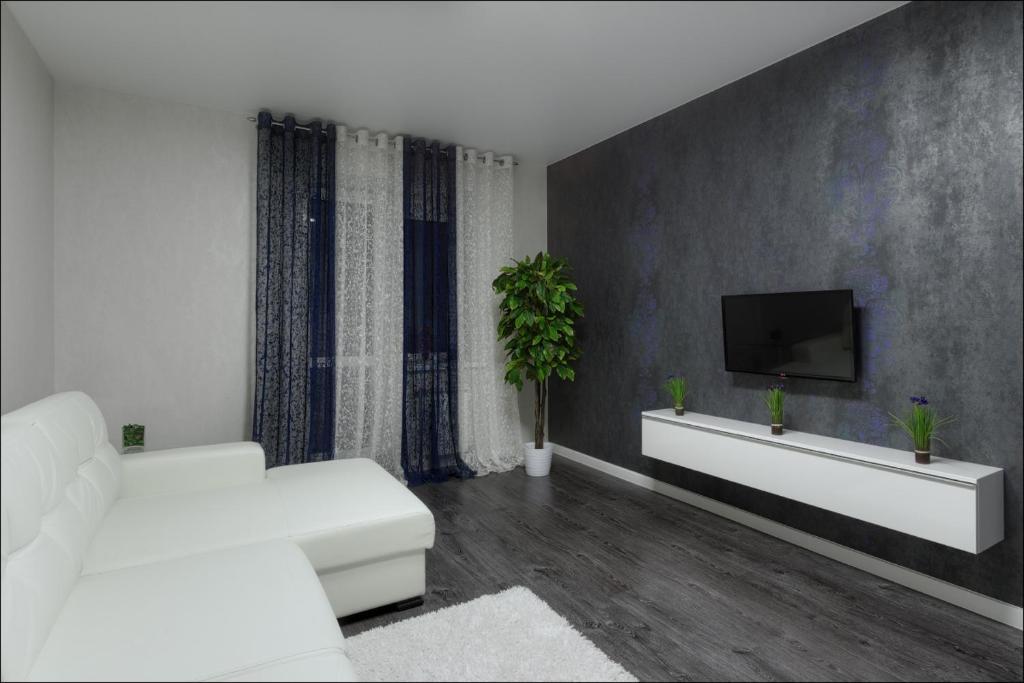 Апартаменты На Неманской, Минск, Беларусь