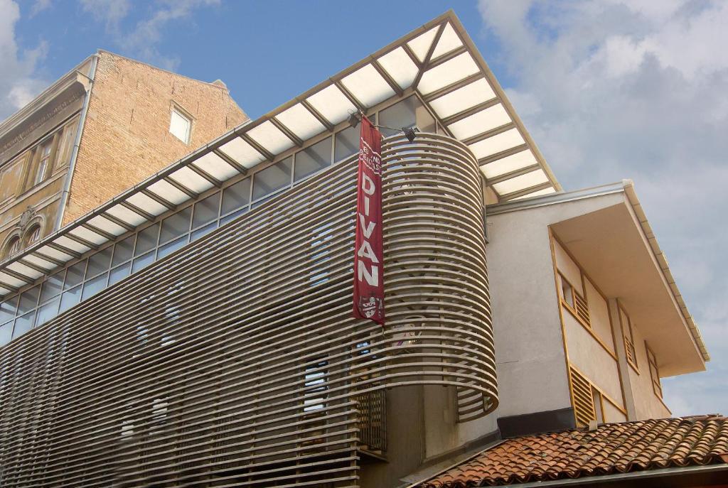 Hotel Divan, Сараево, Босния и Герцеговина