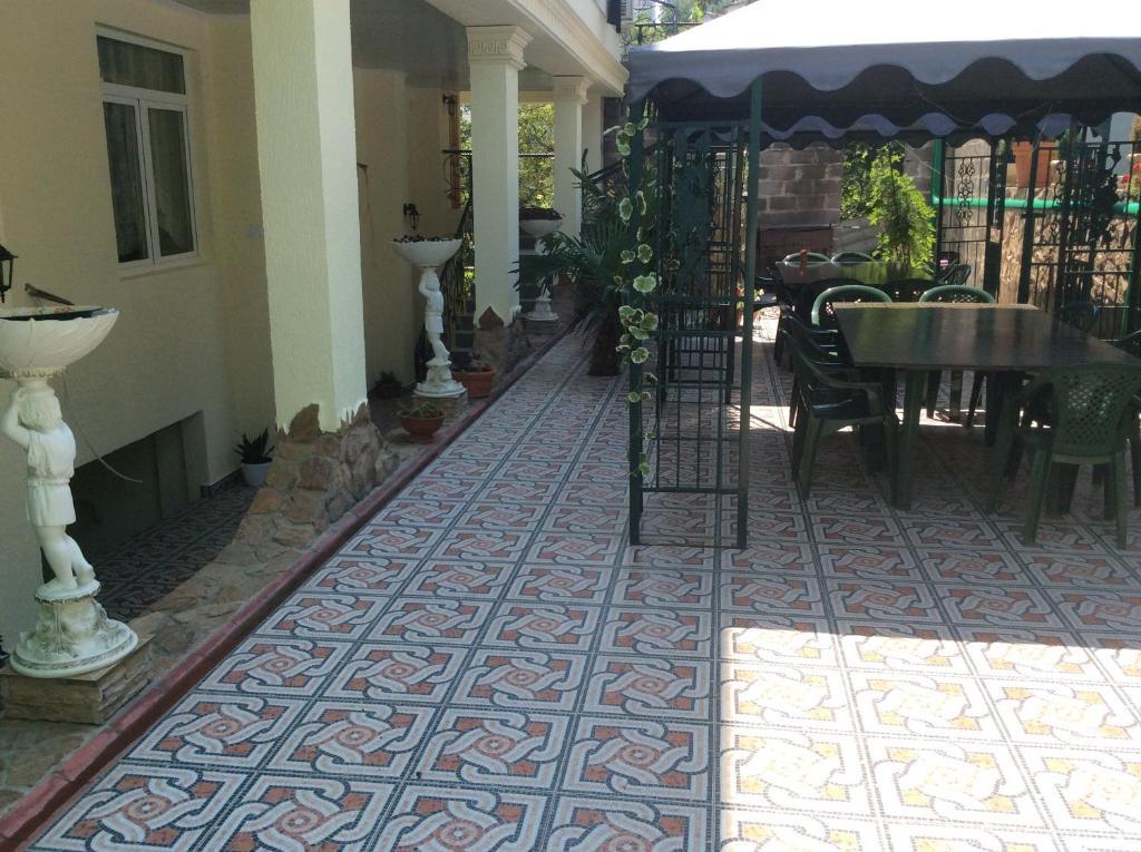Гостевой дом Карина, Сочи