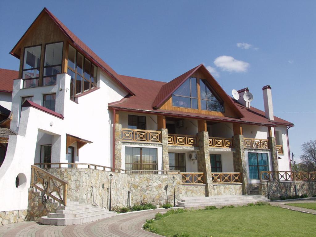 Отель Гуцул, Косов, Украина