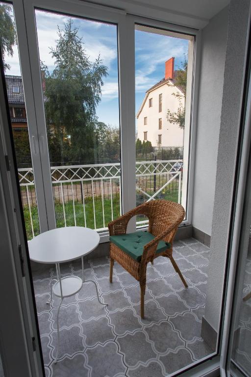 Апарт-отель На Володарского
