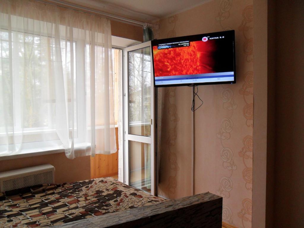 Апартаменты Хорошие на Кедышко 18, Минск, Беларусь