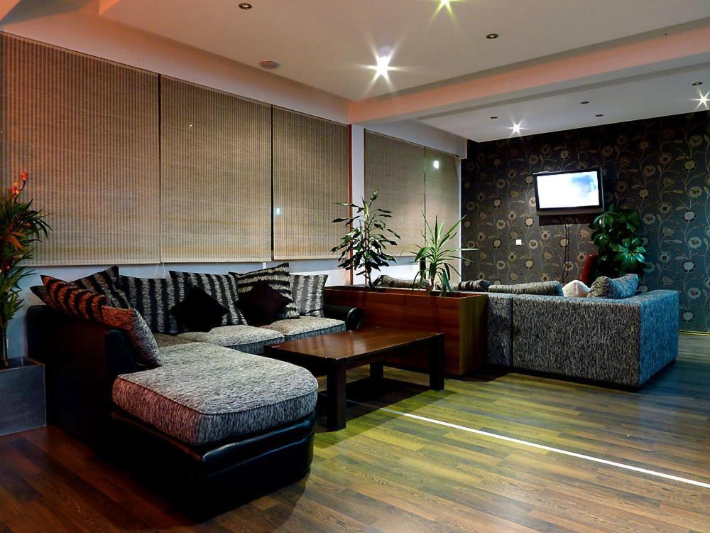 Hotel Ahar, Сараево, Босния и Герцеговина