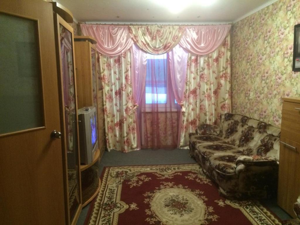 Апартаменты на Левченко, Жуковский
