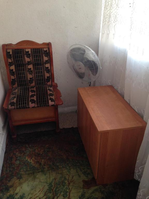 Апартаменты на Левченко
