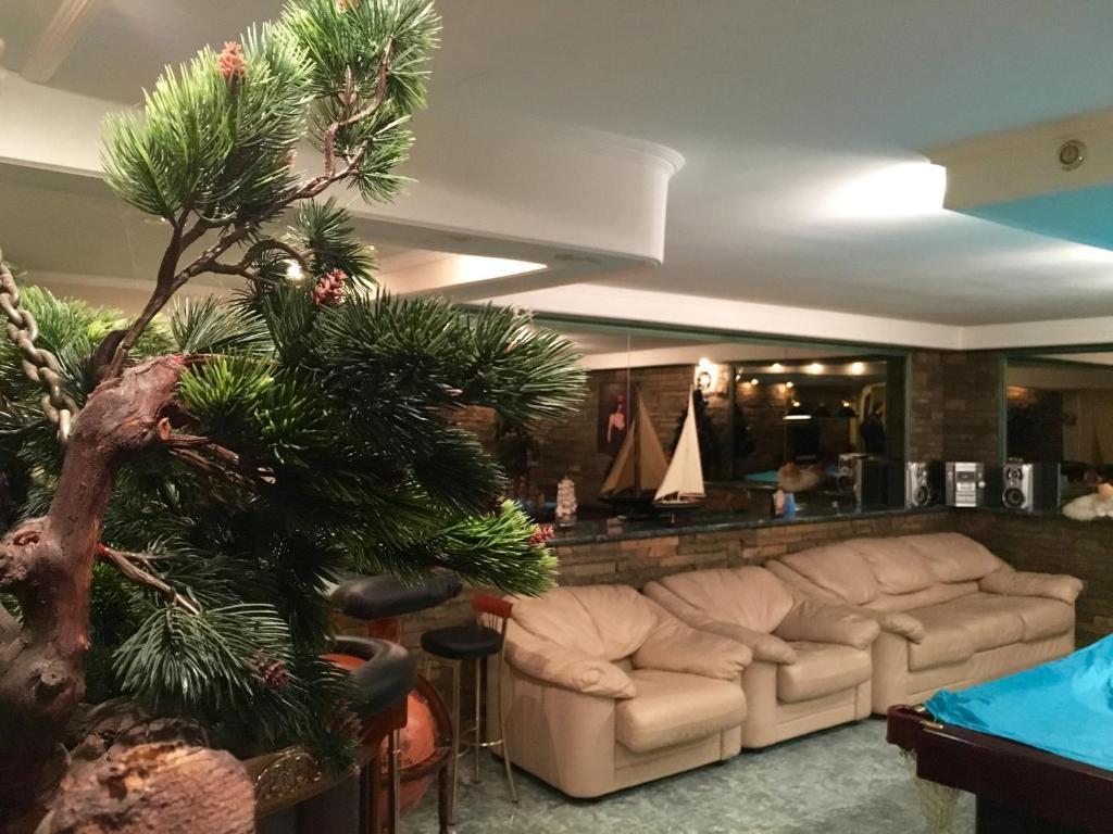 Мини-отель Stay House, Зеленоград