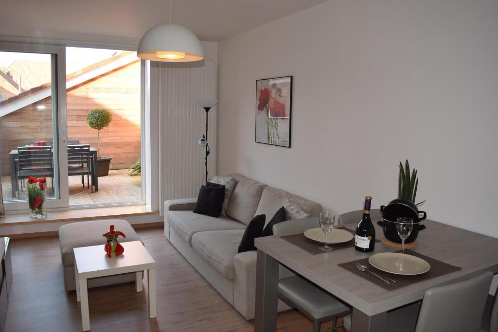 Apartment Aurora, Ипр, Бельгия
