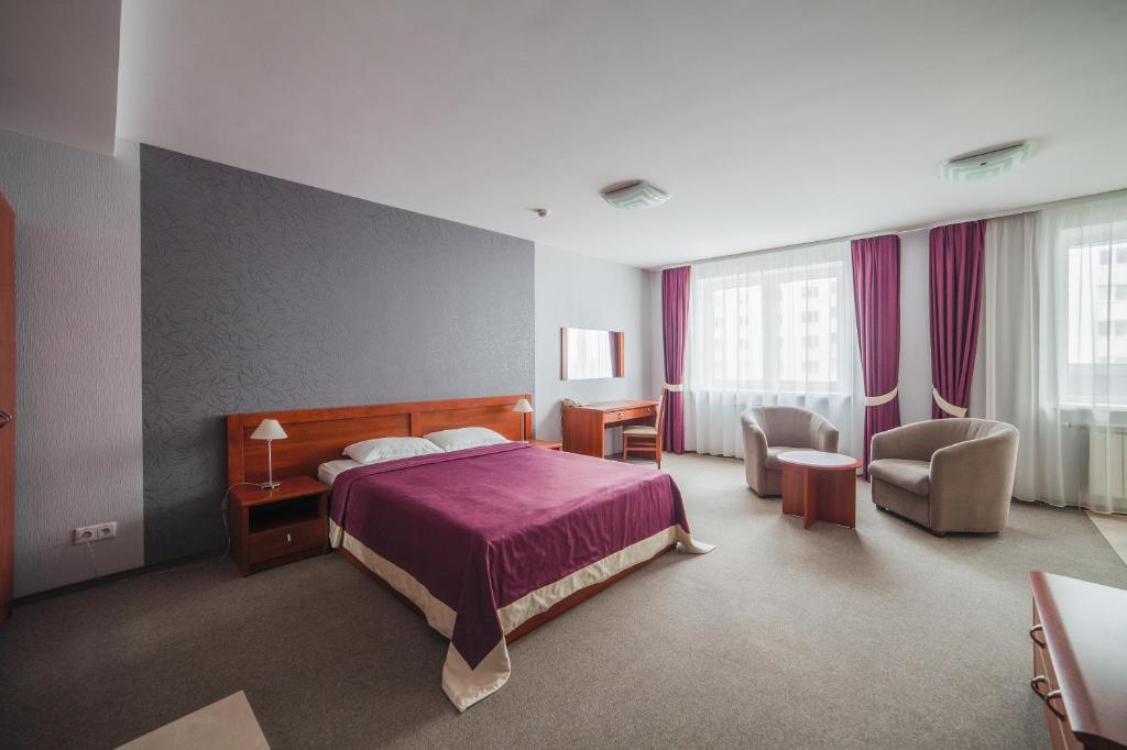 Апарт-отель Комфорт, Минск, Беларусь