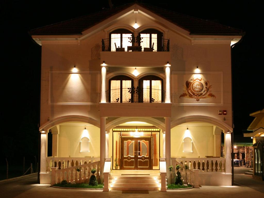Hotel Villa Viktorija, Баня-Лука, Босния и Герцеговина