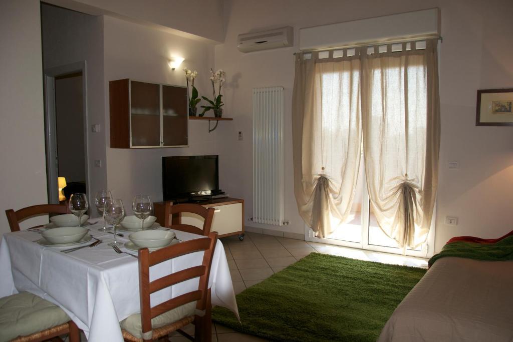 Residence Mosaico