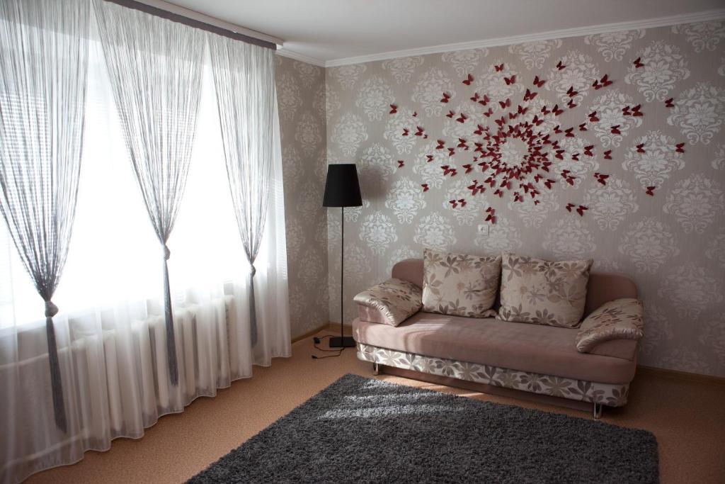 Апартаменты Орхидея на Октябрьской 177, Бобруйск, Беларусь