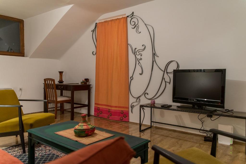 Apartment Sunny Atic, Сараево, Босния и Герцеговина