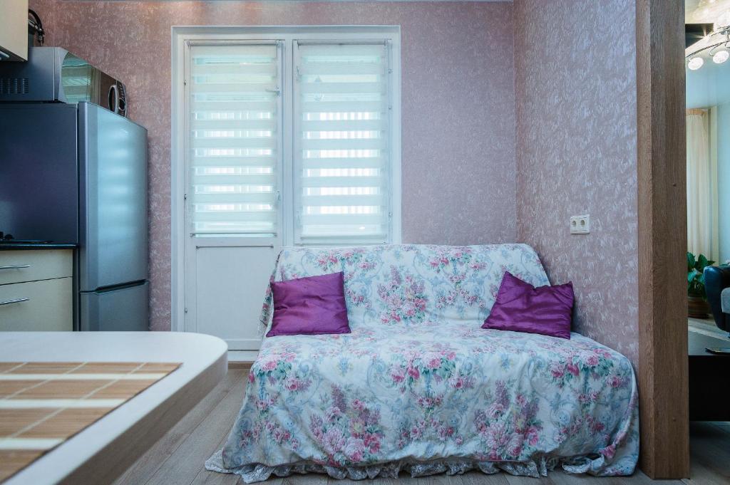 Апартаменты на Кунцевщина 29, Минск, Беларусь