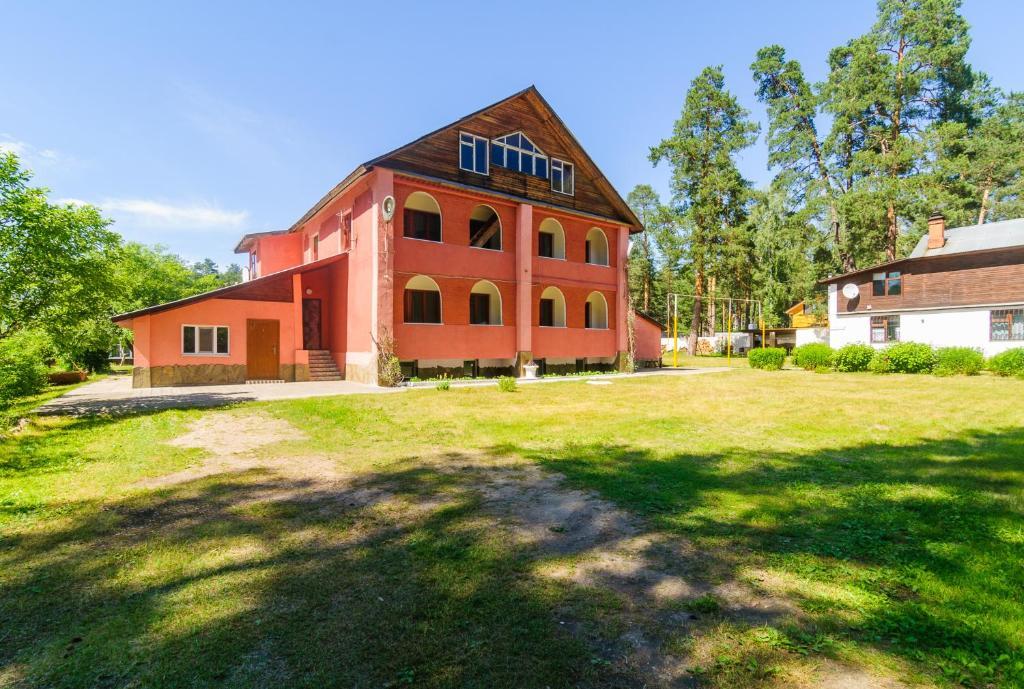Гостевой дом Даная, Покров