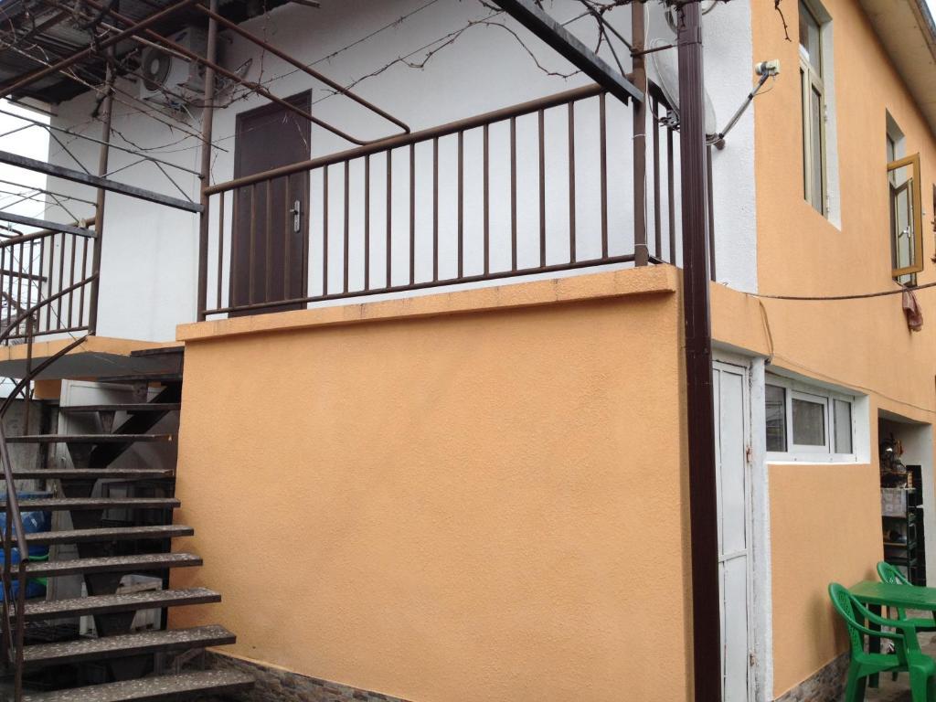 Гостевой дом 23 Июля 81