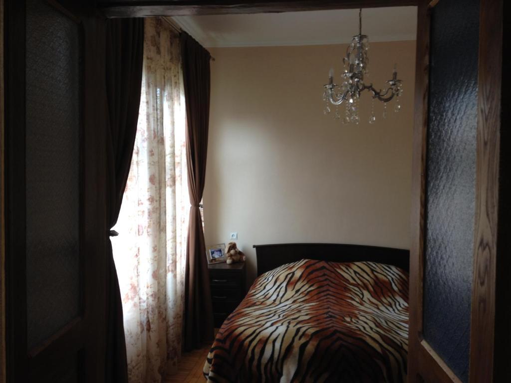 Гостевой дом 23 Июля 81, Гудаута, Абхазия