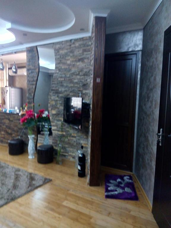 Апартаменты Lalu's Flat