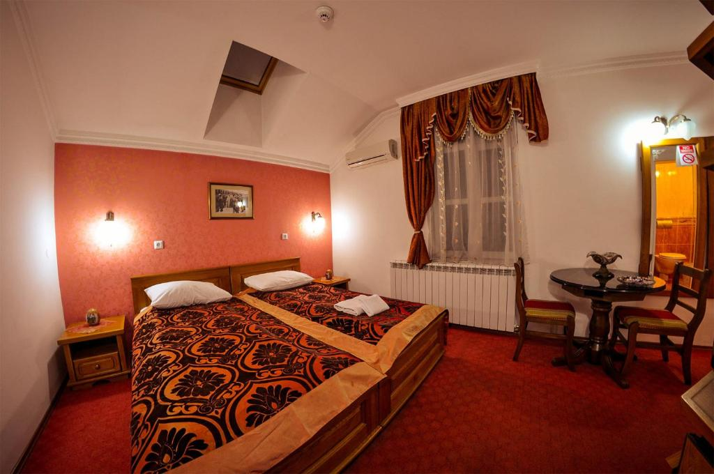 Hotel Latinski Most, Сараево, Босния и Герцеговина