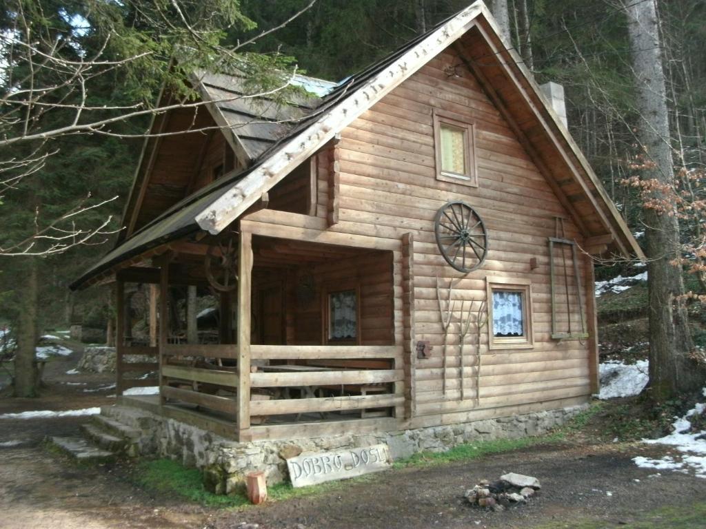 Holiday Park Zelenkovac, Озеро, Босния и Герцеговина