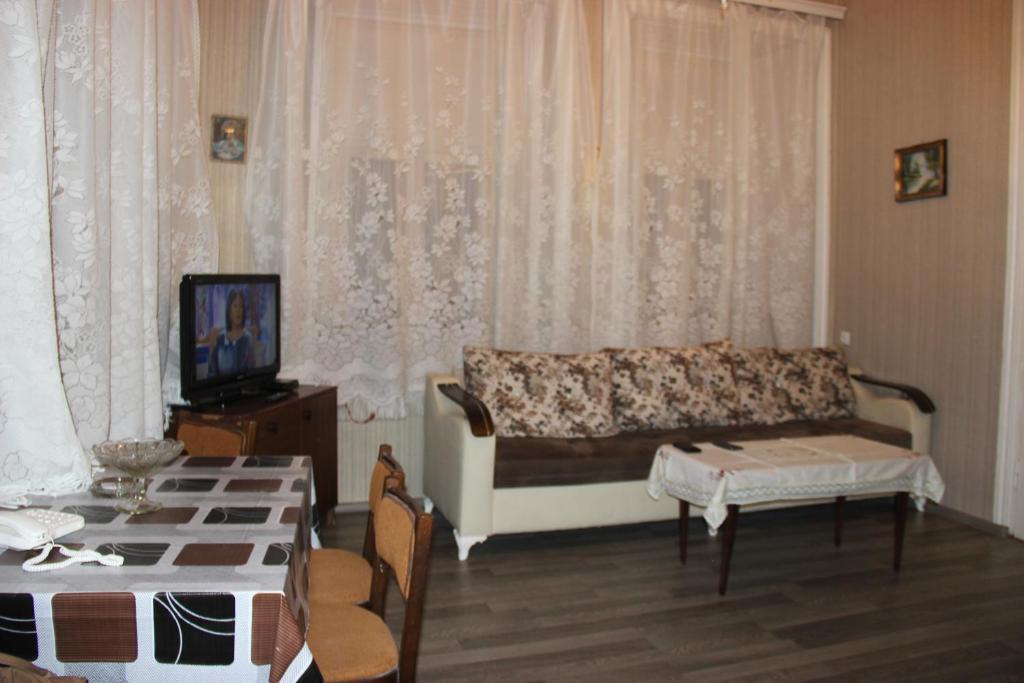 Апартаменты Бриллиантовая Рука, Баку, Азербайджан