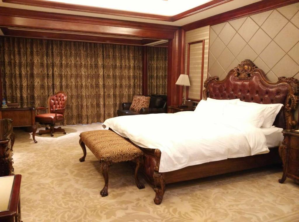 维纳斯皇家温泉酒店广东阳西店